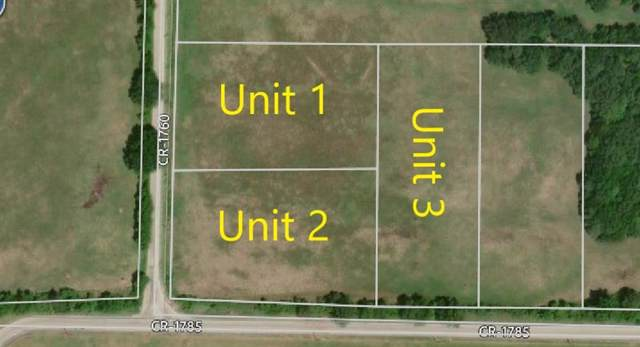 0 County Rd 1792 T, Sunset, TX 76270 (MLS #14271444) :: Trinity Premier Properties