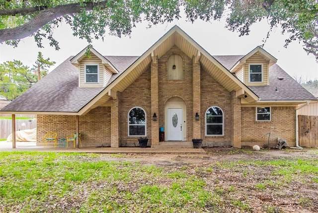 1926 Briarwood Drive, Grand Prairie, TX 75050 (MLS #14271460) :: Ann Carr Real Estate