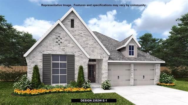 2429 Robin Way, Northlake, TX 76247 (MLS #14271477) :: Real Estate By Design