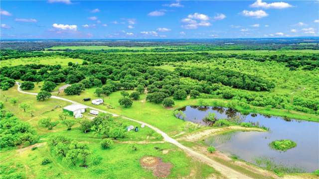450 County Road 191, Comanche, TX 76442 (MLS #14271478) :: All Cities USA Realty