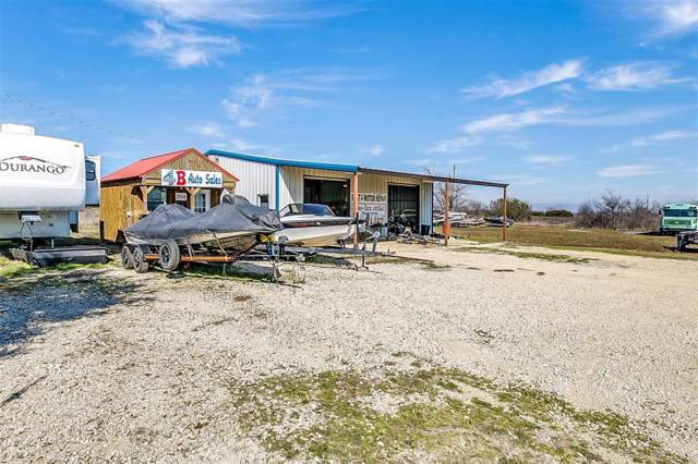 1463 State Highway 174, Blum, TX 76627 (MLS #14271479) :: All Cities USA Realty