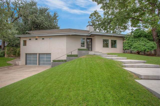 304 Crestwood Drive, Fort Worth, TX 76107 (MLS #14271486) :: The Mitchell Group