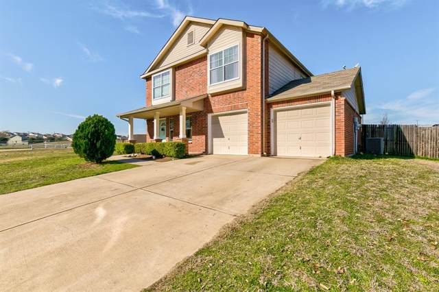 720 Deauville Drive, Fort Worth, TX 76108 (MLS #14271501) :: Potts Realty Group