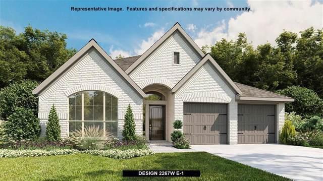 2424 Cobbler Street, Northlake, TX 76247 (MLS #14271515) :: Real Estate By Design