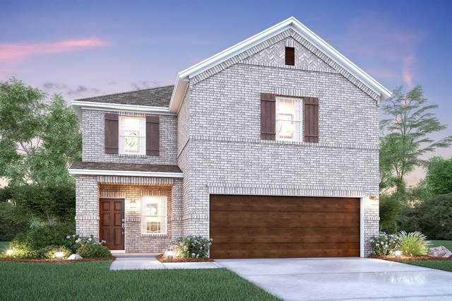 3610 Doramus Drive, Celina, TX 75009 (MLS #14271573) :: Trinity Premier Properties