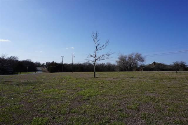 TBD Quail Run Road, Sherman, TX 75090 (MLS #14271637) :: Trinity Premier Properties