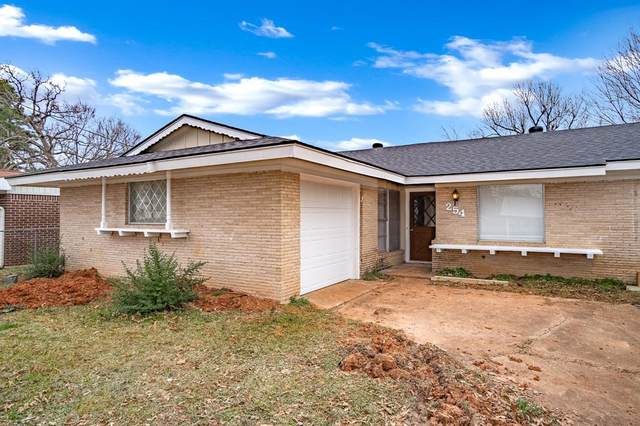 254 29th Street NW, Paris, TX 75460 (MLS #14271642) :: All Cities USA Realty