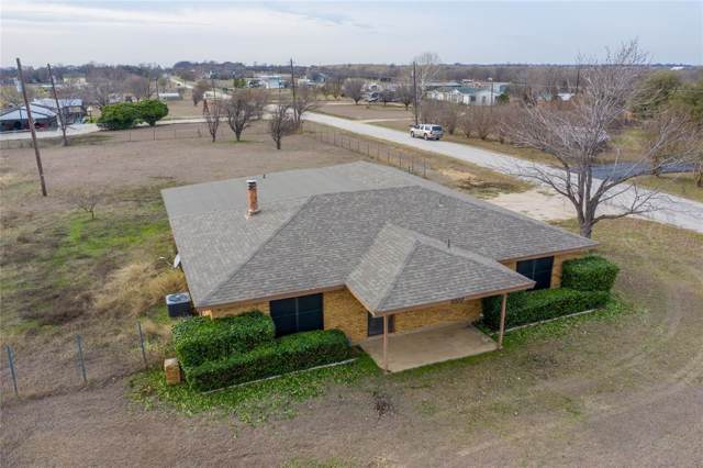 18000 Tyding S Road, Justin, TX 76247 (MLS #14271647) :: RE/MAX Landmark