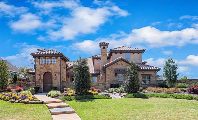 1704 Sherburne Drive, Keller, TX 76262 (MLS #14271774) :: Caine Premier Properties