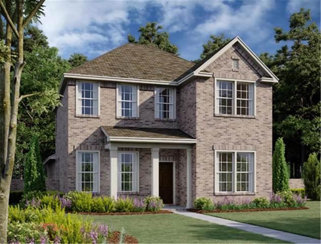 2504 Elm Place, Northlake, TX 76247 (MLS #14271840) :: Real Estate By Design