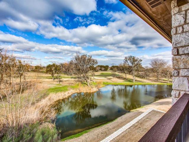 42109 Crooked Stick Drive #1204, Whitney, TX 76692 (MLS #14271970) :: The Chad Smith Team