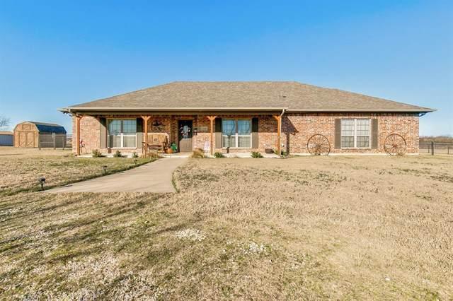 7428 County Road 1126B, Godley, TX 76044 (MLS #14271976) :: Potts Realty Group