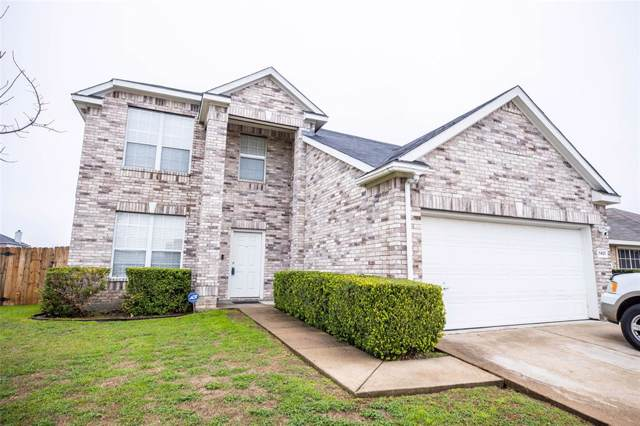 7401 Tin Cup Drive, Arlington, TX 76001 (MLS #14272077) :: RE/MAX Pinnacle Group REALTORS