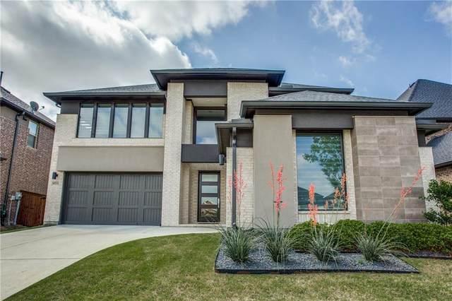 4004 Heatherton Drive, Celina, TX 75009 (MLS #14272119) :: Trinity Premier Properties