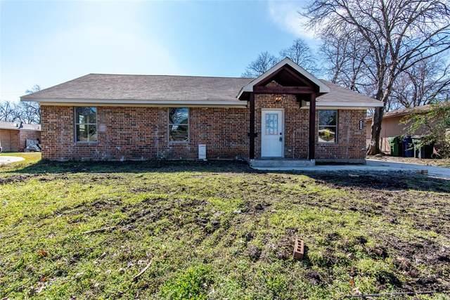 4218 Upland Way, Garland, TX 75042 (MLS #14272154) :: Potts Realty Group