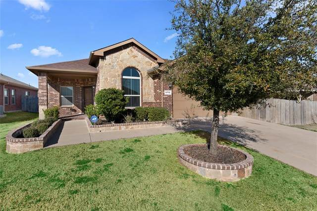 4712 Elkhart Drive, Fort Worth, TX 76036 (MLS #14272163) :: Potts Realty Group
