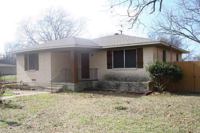 506 Branch Street, Howe, TX 75459 (MLS #14272217) :: Potts Realty Group