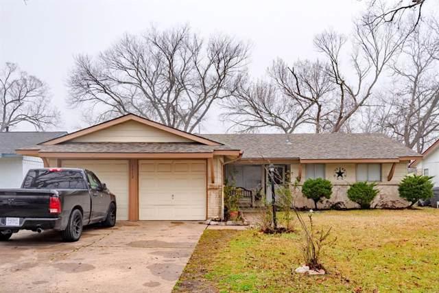 1912 Oak Hill, Dallas, TX 75217 (MLS #14272227) :: Caine Premier Properties