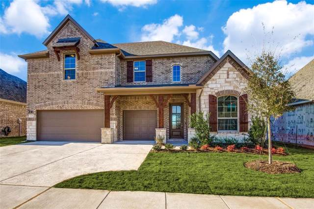 11375 Bull Head Lane, Flower Mound, TX 76262 (MLS #14272248) :: HergGroup Dallas-Fort Worth