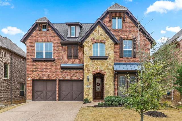 1232 Grant Avenue, Lantana, TX 76226 (MLS #14272352) :: HergGroup Dallas-Fort Worth