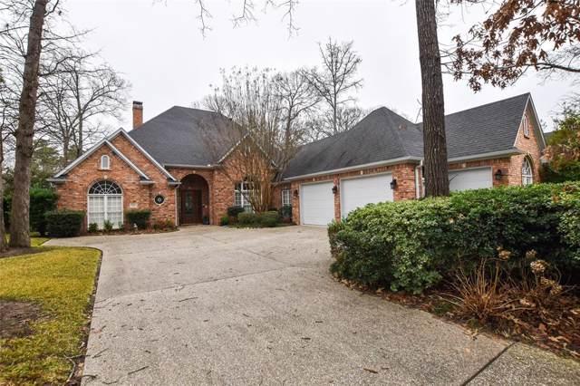 145 Dogwood Lakes Circle, Bullard, TX 75757 (MLS #14272361) :: The Chad Smith Team