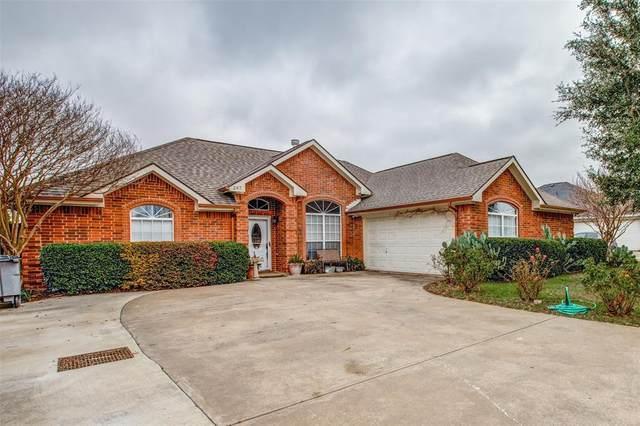 267 Cobblestone Circle, Red Oak, TX 75154 (MLS #14272372) :: The Rhodes Team