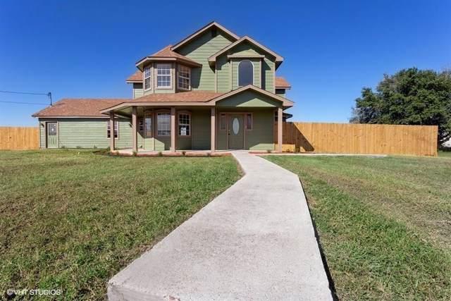 1128 Cheatham Road, Cuero, TX 77954 (MLS #14272397) :: Team Tiller