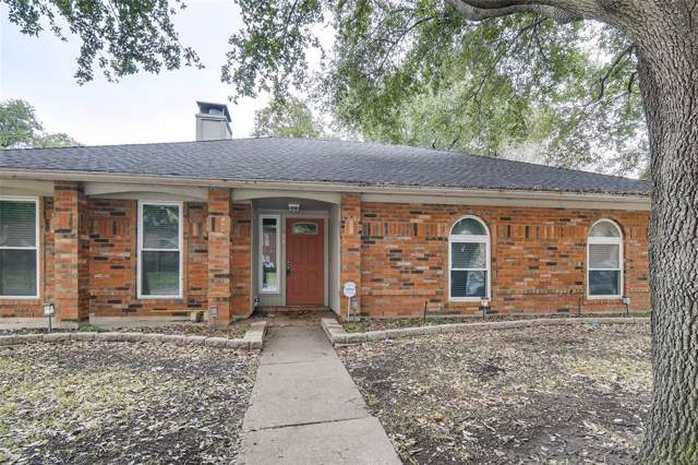 644 Parkway Boulevard, Coppell, TX 75019 (MLS #14272419) :: Potts Realty Group