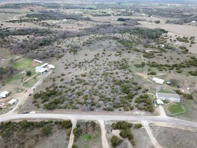 7636 Wd Court, Lipan, TX 76462 (MLS #14272450) :: Post Oak Realty