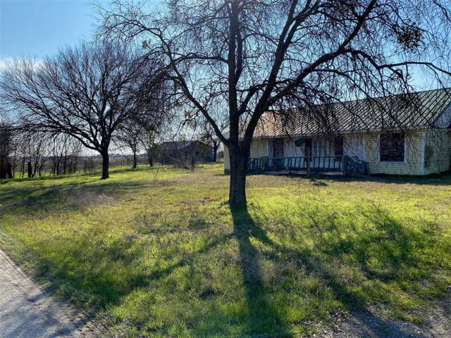 4569 County Road 1017, Joshua, TX 76058 (MLS #14272500) :: All Cities Realty