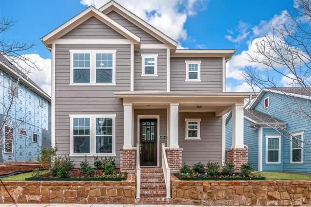 8854 Mandalay Street, North Richland Hills, TX 76180 (MLS #14272559) :: Caine Premier Properties
