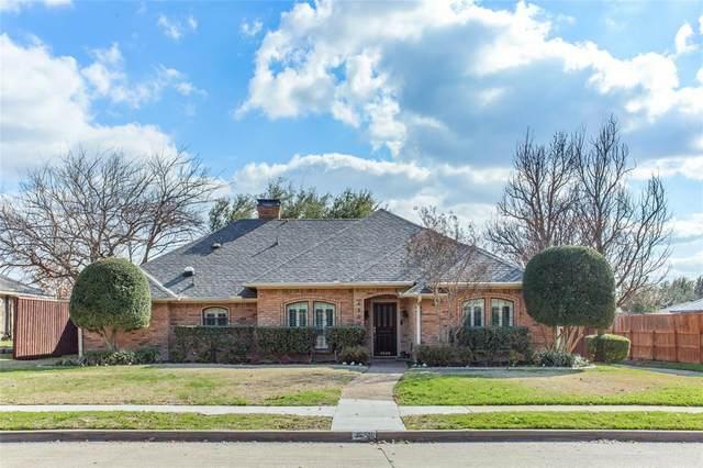 4508 Hartford Drive, Plano, TX 75093 (MLS #14272709) :: The Good Home Team