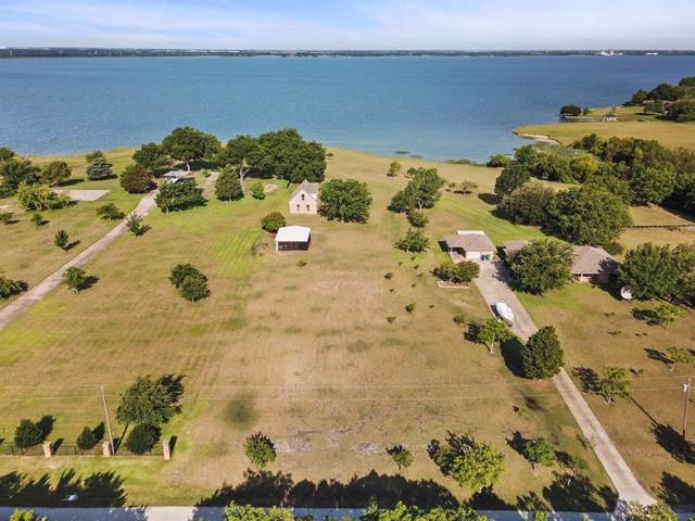 1472 E Hubbard Drive, Heath, TX 75126 (MLS #14272728) :: RE/MAX Landmark