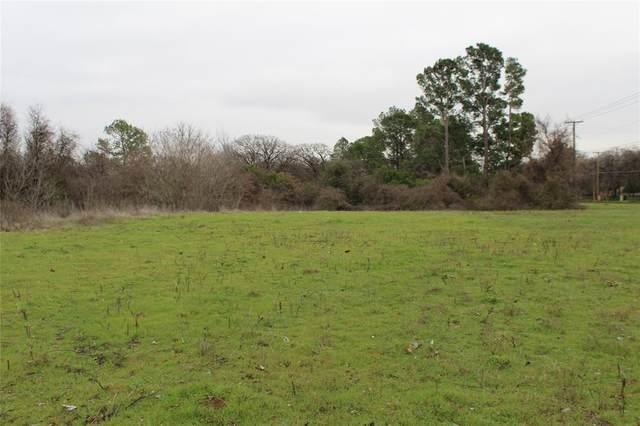 7901 John T White Road, Fort Worth, TX 76120 (MLS #14272734) :: Trinity Premier Properties