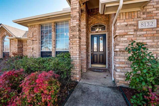 8132 Lost Maple Drive, North Richland Hills, TX 76182 (MLS #14272848) :: Lynn Wilson with Keller Williams DFW/Southlake
