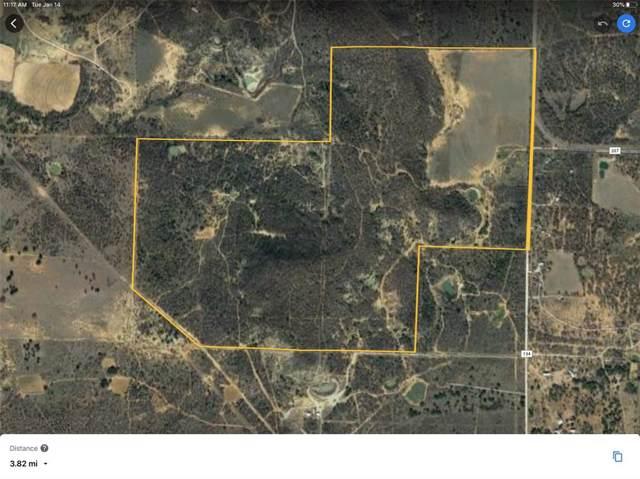 9081 County Road 137, Breckenridge, TX 76424 (MLS #14272900) :: The Kimberly Davis Group