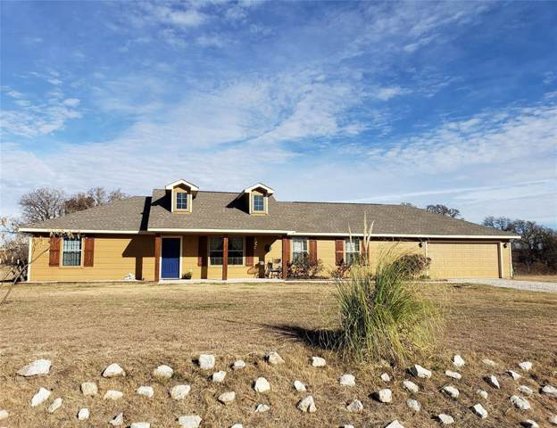 120 Toowoomba Lane, Weatherford, TX 76085 (MLS #14272902) :: The Chad Smith Team