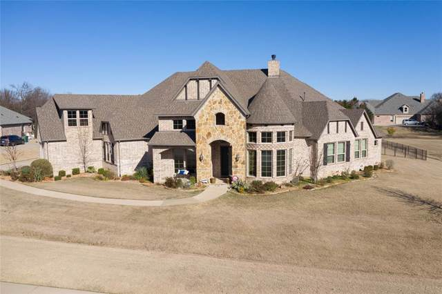 880 Maverick Court, Fairview, TX 75069 (MLS #14272912) :: Lynn Wilson with Keller Williams DFW/Southlake