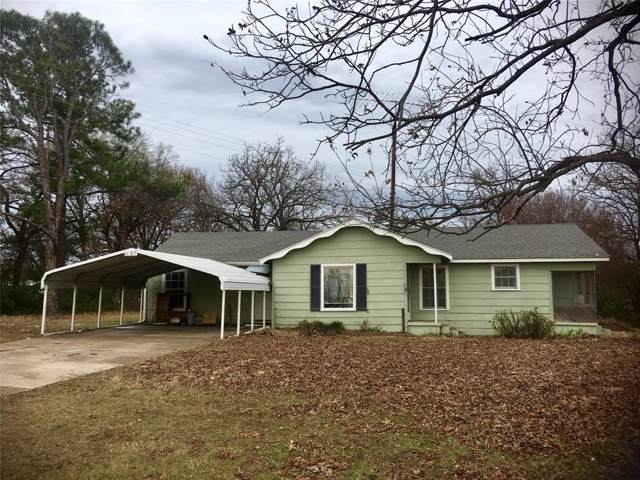 1137 Industrial Drive W, Sulphur Springs, TX 75482 (MLS #14272920) :: Frankie Arthur Real Estate