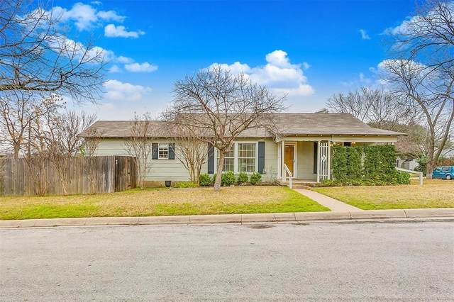 3936 Byers Avenue, Fort Worth, TX 76107 (MLS #14272964) :: The Mitchell Group