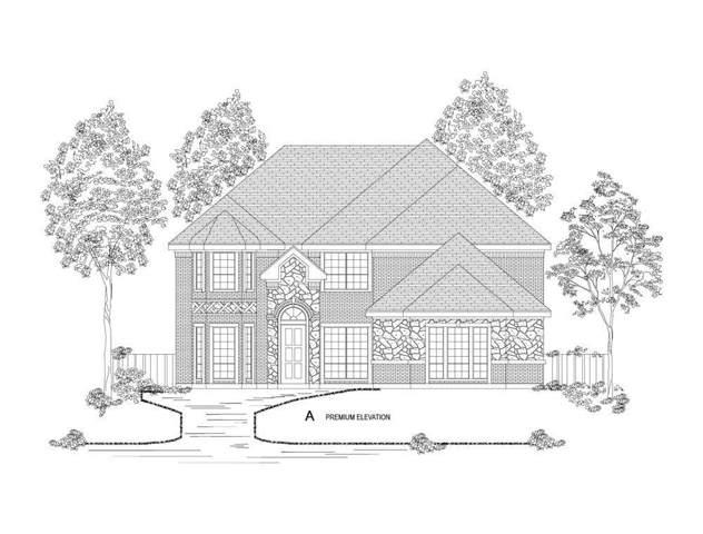 2913 Adon Springs Lane, Celina, TX 75009 (MLS #14272973) :: Real Estate By Design