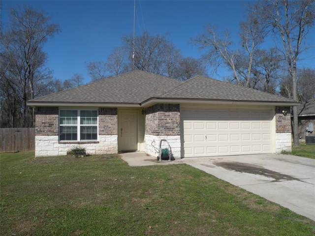 211 Woodland Boulevard, Bellmead, TX 76705 (MLS #14273067) :: All Cities Realty