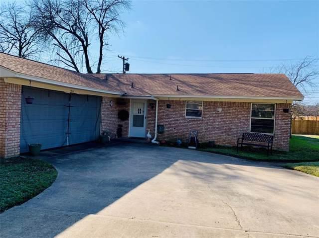 1914 Westwood Drive, Denton, TX 76205 (MLS #14273096) :: Potts Realty Group