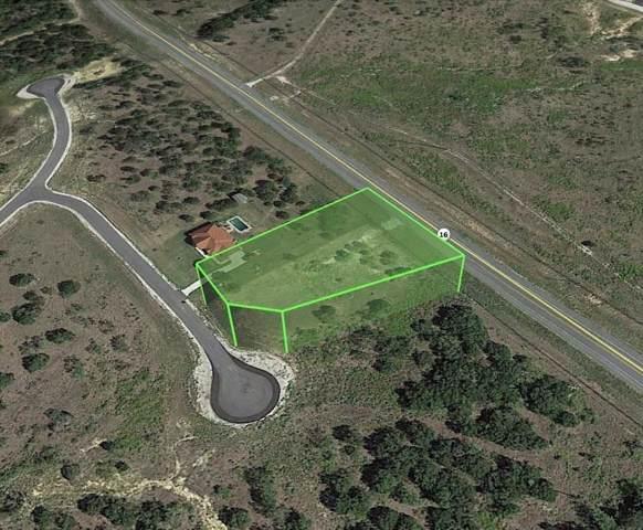0 Bald Eagle, Graford, TX 76449 (MLS #14273130) :: The Heyl Group at Keller Williams