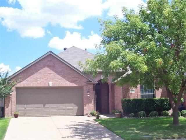 10204 Star Fish Street, Fort Worth, TX 76244 (MLS #14273138) :: Potts Realty Group