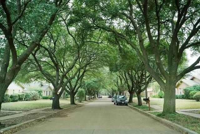 1309 Whitehall Drive, Plano, TX 75023 (MLS #14273152) :: Post Oak Realty