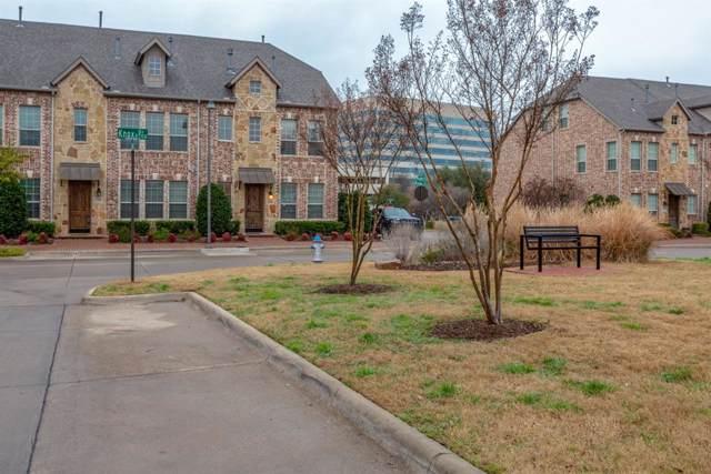 5739 Knox Drive, Plano, TX 75024 (MLS #14273174) :: The Kimberly Davis Group