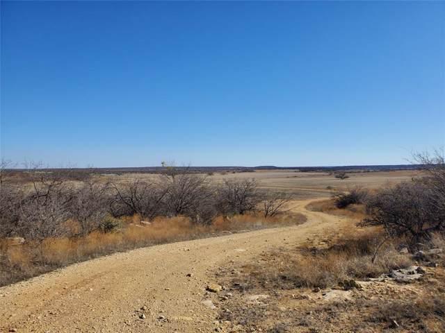 301 Private Road 3301, Valera, TX 76884 (MLS #14273286) :: Potts Realty Group