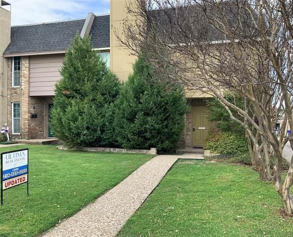 Dallas, TX 75254 :: Trinity Premier Properties