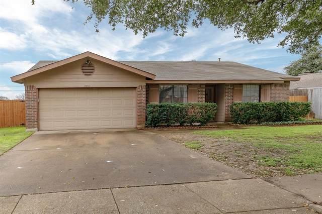 2404 Beachtree Lane, Bedford, TX 76021 (MLS #14273381) :: The Kimberly Davis Group
